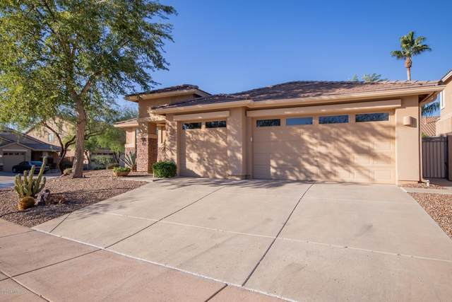 2642 W Florimond Road, Phoenix, AZ 85086 (MLS #6162722) :: NextView Home Professionals, Brokered by eXp Realty
