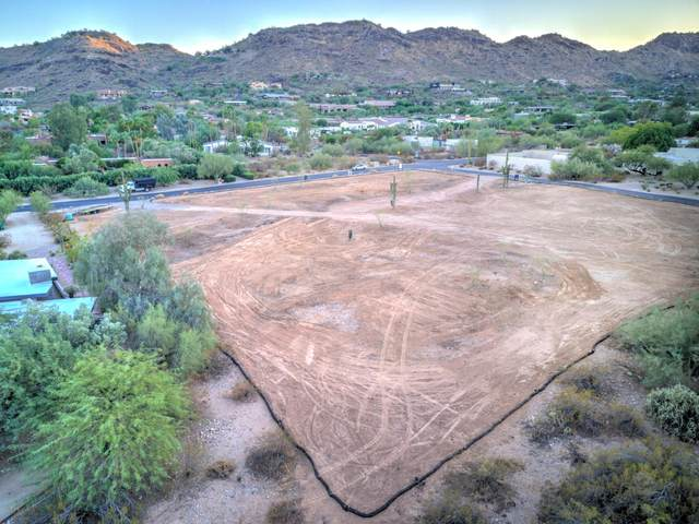 6402 E Cheney Drive, Paradise Valley, AZ 85253 (MLS #6162741) :: Selling AZ Homes Team