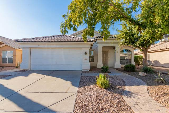11820 S 45TH Street, Phoenix, AZ 85044 (MLS #6162742) :: The Copa Team | The Maricopa Real Estate Company