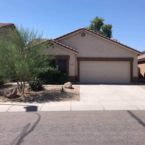 4036 E Rowel Road, Phoenix, AZ 85050 (MLS #6162748) :: The Daniel Montez Real Estate Group
