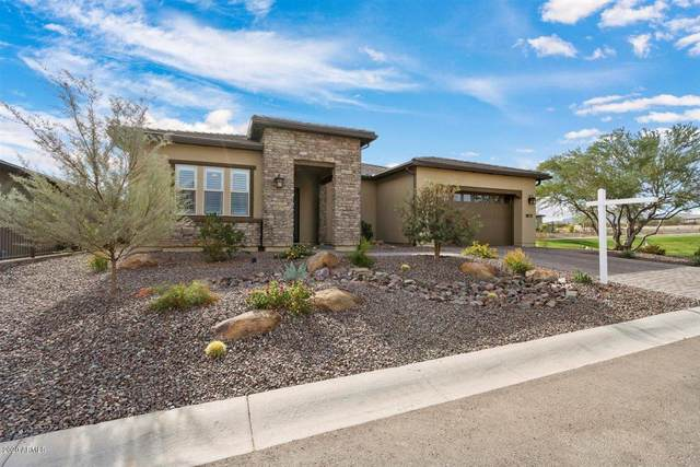 17763 E Wolf Tree Lane, Rio Verde, AZ 85263 (MLS #6162766) :: The Laughton Team