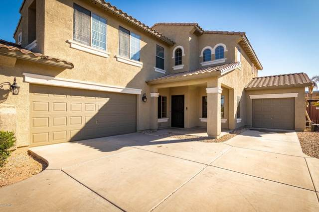 15003 W Statler Street, Surprise, AZ 85374 (MLS #6162775) :: The Daniel Montez Real Estate Group