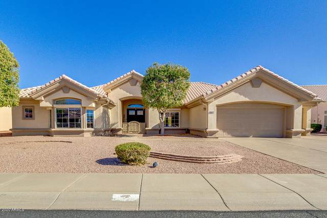 22911 N La Paz Lane, Sun City West, AZ 85375 (MLS #6162778) :: The Daniel Montez Real Estate Group