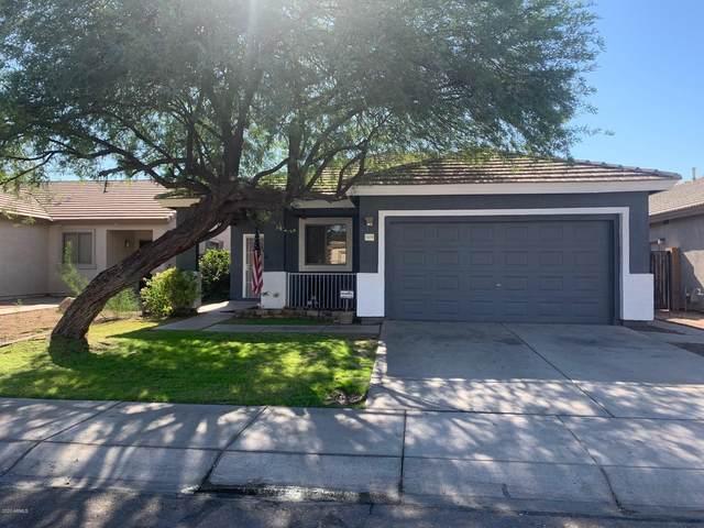 11179 W Palm Lane, Avondale, AZ 85392 (MLS #6162790) :: Lifestyle Partners Team