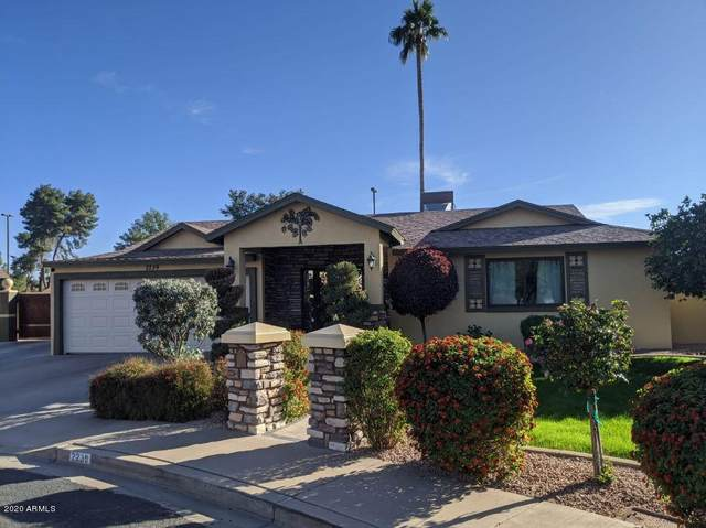 2239 W Jacinto Circle, Mesa, AZ 85202 (#6162801) :: AZ Power Team | RE/MAX Results