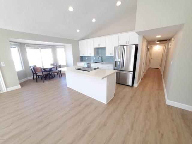 14828 N 18TH Drive, Phoenix, AZ 85023 (MLS #6162805) :: My Home Group