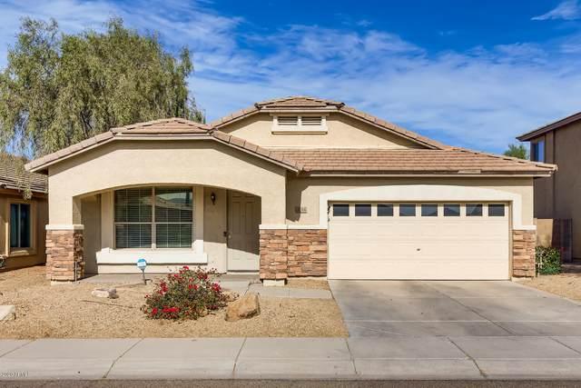 3014 W Donner Drive, Phoenix, AZ 85040 (MLS #6162816) :: Klaus Team Real Estate Solutions