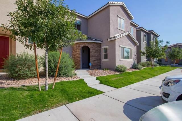 1840 W Pollack Street, Phoenix, AZ 85041 (MLS #6162824) :: Klaus Team Real Estate Solutions