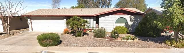 4150 E Carmel Avenue, Mesa, AZ 85206 (MLS #6162835) :: The Daniel Montez Real Estate Group