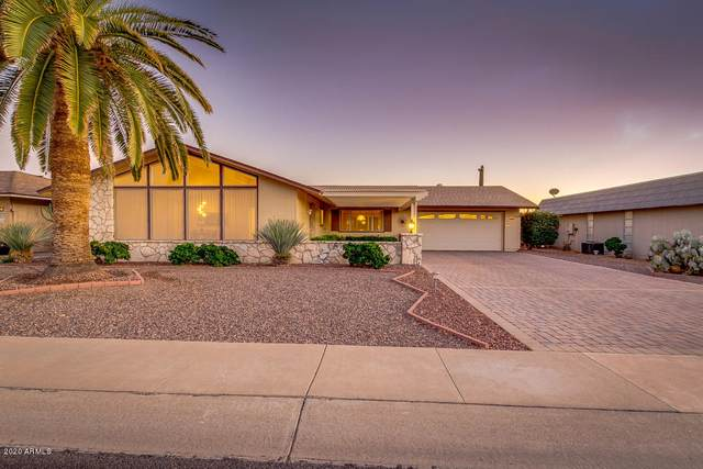 10805 W Amber Trail, Sun City, AZ 85351 (MLS #6162842) :: Arizona Home Group