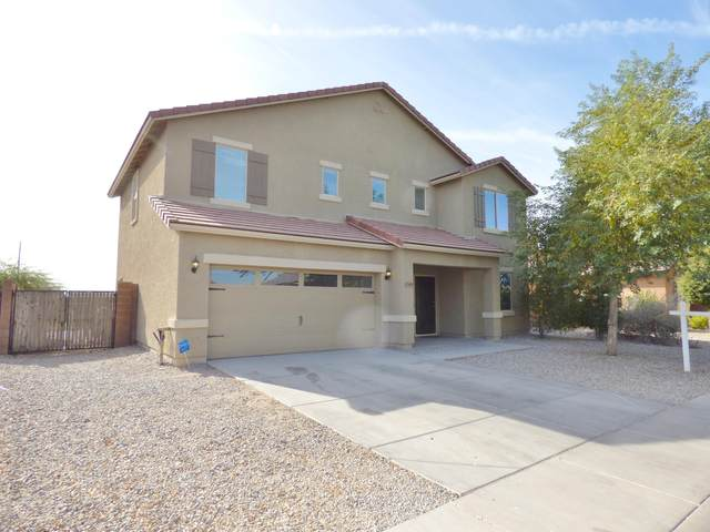 25419 W Ellis Drive, Buckeye, AZ 85326 (MLS #6162850) :: The Garcia Group