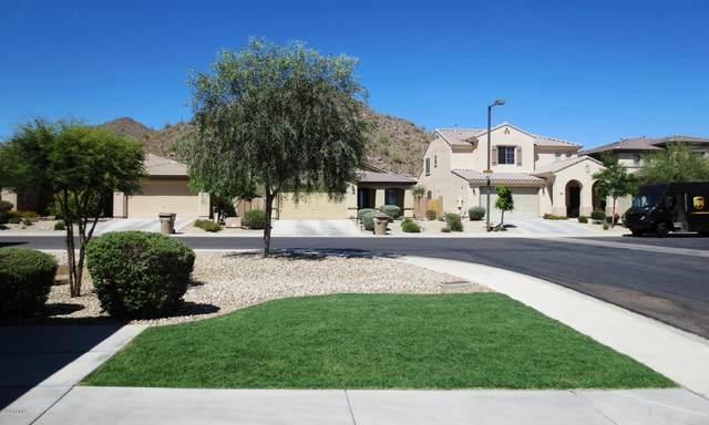 7106 W Red Hawk Drive, Peoria, AZ 85383 (MLS #6162856) :: Selling AZ Homes Team