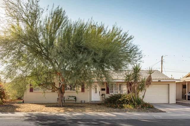 7917 E Belleview Street, Scottsdale, AZ 85257 (MLS #6162866) :: Brett Tanner Home Selling Team