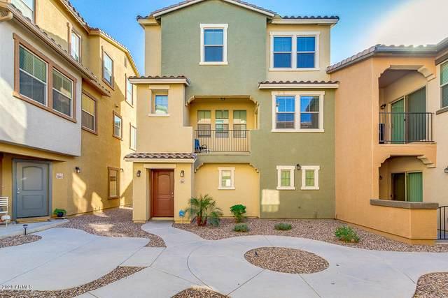 2047 N 77TH Drive, Phoenix, AZ 85035 (MLS #6162869) :: Lifestyle Partners Team