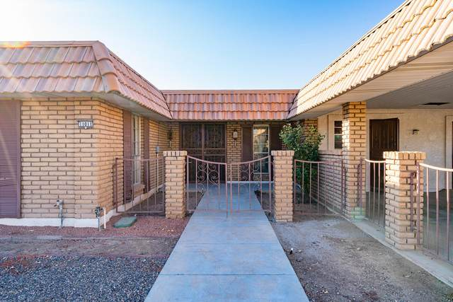 11011 W Deanne Drive, Sun City, AZ 85351 (MLS #6162878) :: Lifestyle Partners Team
