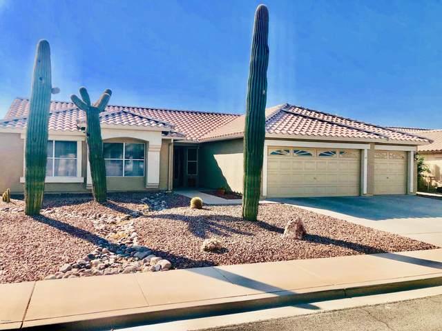 6253 E Pearl Street, Mesa, AZ 85215 (MLS #6162883) :: Brett Tanner Home Selling Team