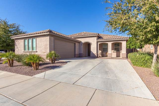 15838 W Desert Hills Drive, Surprise, AZ 85379 (MLS #6162889) :: Midland Real Estate Alliance
