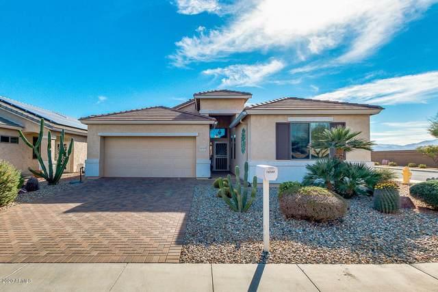 18285 W Addie Lane, Surprise, AZ 85374 (MLS #6162890) :: Long Realty West Valley