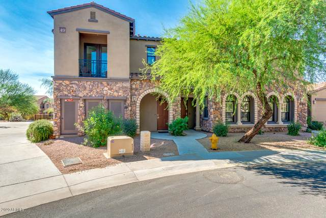 20750 N 87TH Street #2147, Scottsdale, AZ 85255 (MLS #6162894) :: My Home Group
