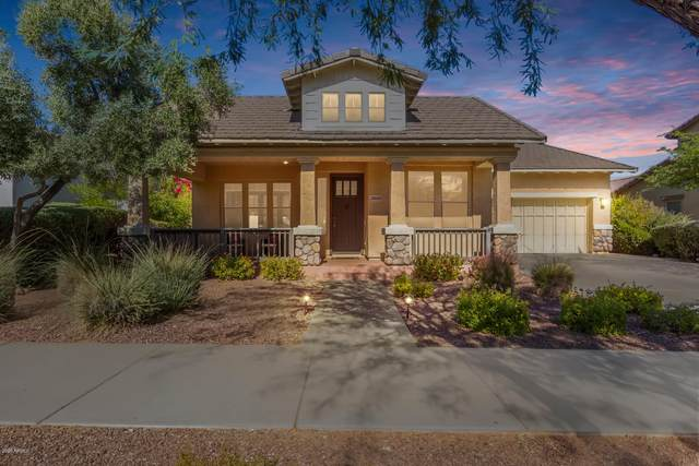20618 W Lost Creek Drive, Buckeye, AZ 85396 (MLS #6162932) :: The AZ Performance PLUS+ Team