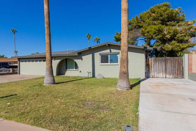 4348 W Cholla Street, Glendale, AZ 85304 (MLS #6162940) :: My Home Group