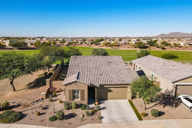 970 S 199TH Lane, Buckeye, AZ 85326 (MLS #6162947) :: Kepple Real Estate Group