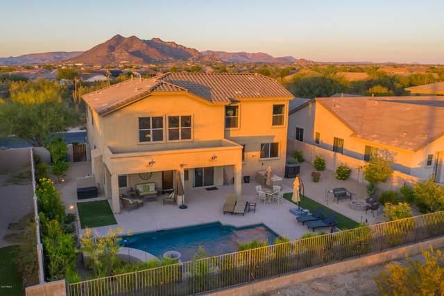 5611 E White Pine Drive, Cave Creek, AZ 85331 (MLS #6162951) :: Selling AZ Homes Team