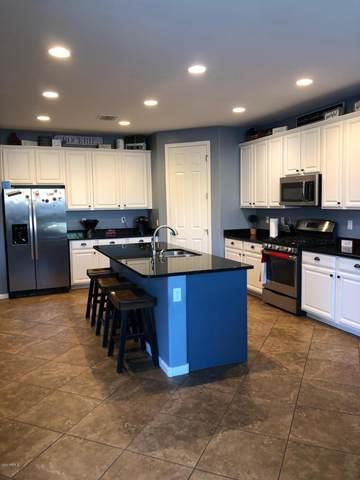 4827 S Mcminn Court, Gilbert, AZ 85298 (MLS #6162961) :: Arizona Home Group