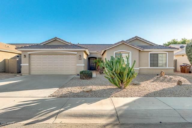 3753 E Camden Avenue, San Tan Valley, AZ 85140 (MLS #6162980) :: The Laughton Team