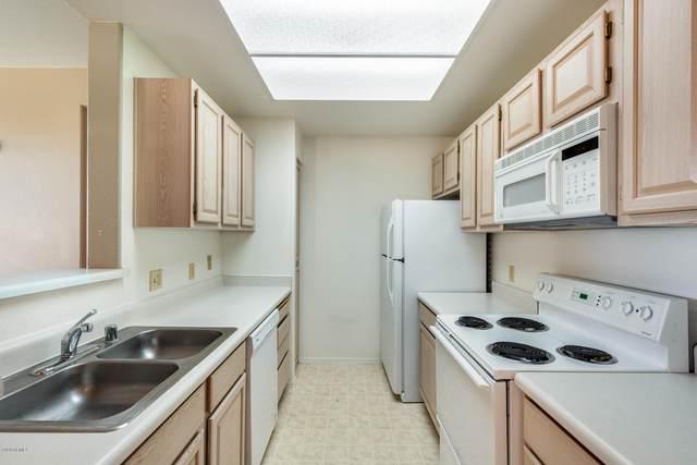 3830 E Lakewood Parkway #3118, Phoenix, AZ 85048 (MLS #6162990) :: REMAX Professionals