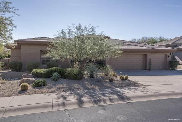 14923 E Miramonte Way, Fountain Hills, AZ 85268 (MLS #6162998) :: The Laughton Team