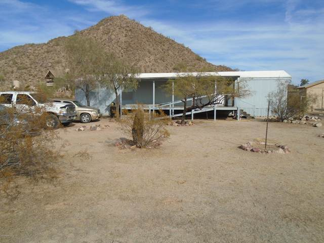 31425 N Pamela Drive, Queen Creek, AZ 85142 (MLS #6162999) :: Devor Real Estate Associates