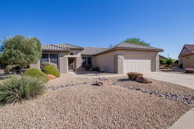 18319 N Aspen Court, Surprise, AZ 85374 (MLS #6163005) :: Long Realty West Valley