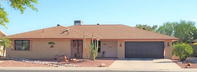 20415 N Skylark Drive, Sun City West, AZ 85375 (MLS #6163009) :: Long Realty West Valley