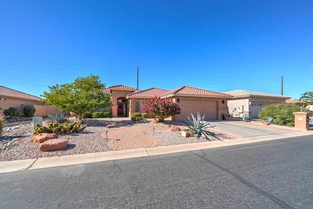 23612 S Illinois Avenue, Sun Lakes, AZ 85248 (MLS #6163015) :: Midland Real Estate Alliance