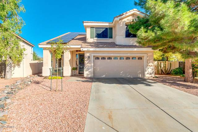 6854 W Potter Drive, Glendale, AZ 85308 (MLS #6163020) :: My Home Group