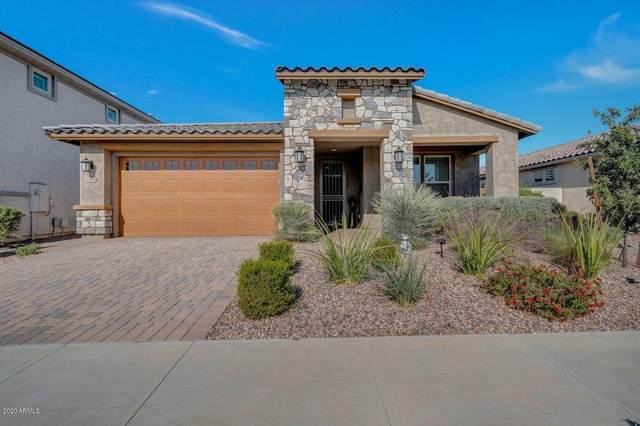 10416 E Durant Drive, Mesa, AZ 85212 (MLS #6163036) :: BVO Luxury Group