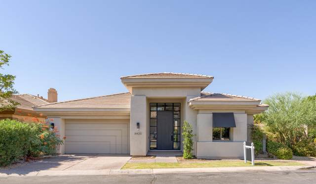 6420 N 31ST Place, Phoenix, AZ 85016 (MLS #6163039) :: The Carin Nguyen Team