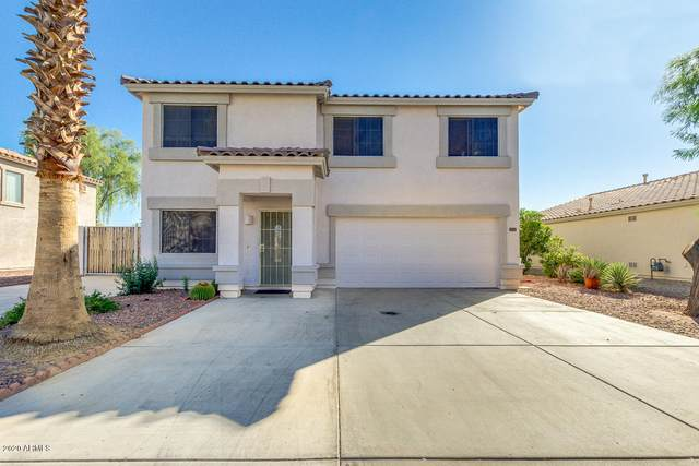 5927 N 73RD Drive, Glendale, AZ 85303 (MLS #6163059) :: The Daniel Montez Real Estate Group