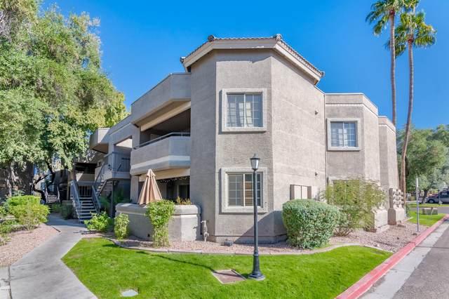 1720 E Thunderbird Road #1083, Phoenix, AZ 85022 (MLS #6163063) :: Brett Tanner Home Selling Team