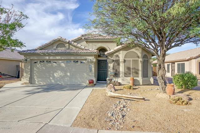 13242 W Saguaro Lane, Surprise, AZ 85374 (MLS #6163092) :: Midland Real Estate Alliance