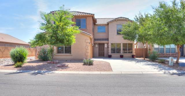 2303 E Omega Drive, San Tan Valley, AZ 85143 (MLS #6163100) :: The Copa Team | The Maricopa Real Estate Company