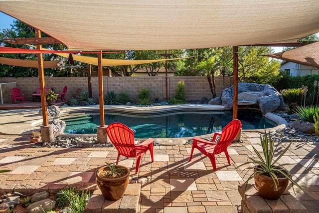 18824 N 30TH Street, Phoenix, AZ 85050 (MLS #6163105) :: D & R Realty LLC