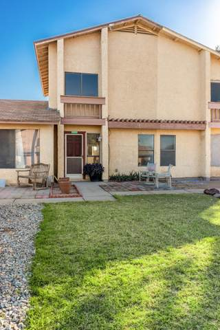 647 W Calle Tuberia, Casa Grande, AZ 85194 (MLS #6163111) :: The Property Partners at eXp Realty