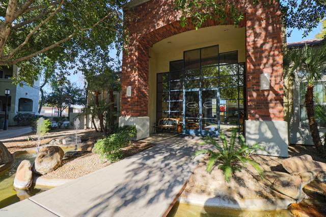 3302 N 7TH Street #126, Phoenix, AZ 85014 (MLS #6163117) :: Walters Realty Group