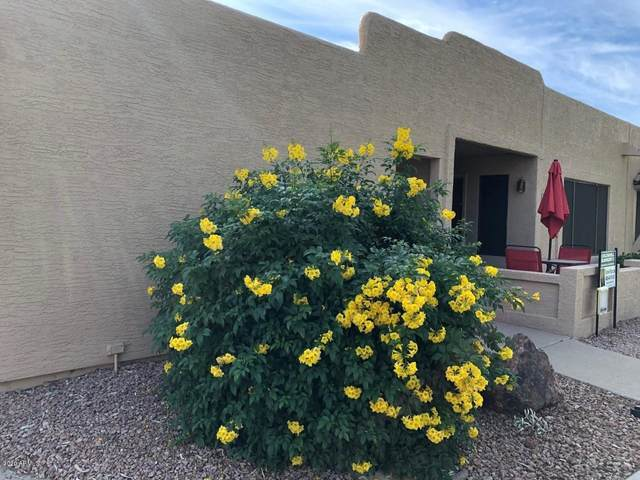 14300 W Bell Road #66, Surprise, AZ 85374 (MLS #6163119) :: Long Realty West Valley