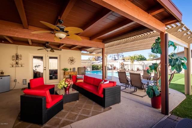 1806 S Heritage Street, Mesa, AZ 85210 (MLS #6163129) :: Klaus Team Real Estate Solutions