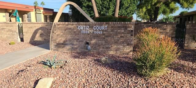13033 N 99TH Drive, Sun City, AZ 85351 (MLS #6163133) :: Walters Realty Group