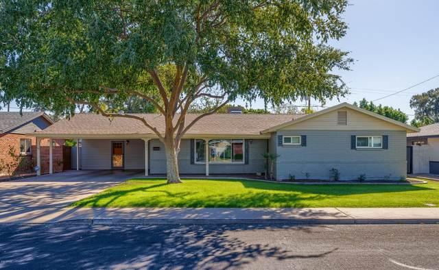 1831 E Hazelwood Street, Phoenix, AZ 85016 (#6163140) :: Long Realty Company