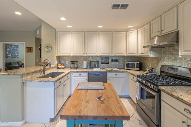 33575 N Dove Lakes Drive #1008, Cave Creek, AZ 85331 (MLS #6163162) :: Lifestyle Partners Team